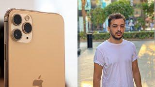 تجربة مطولة مع كاميرات iPhone 11 Pro Max
