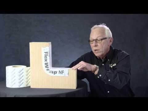 DuPont Tyvek Waterproofing  & Building Envelope System