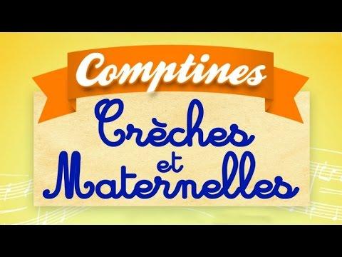 Comptines Crèches Et Maternelles Chansons Pour Enfants Youtube