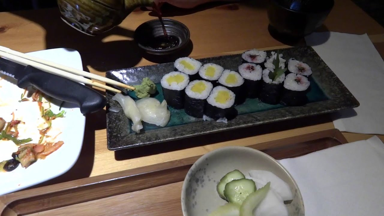 Garden City Richmond Japanese Restaurant