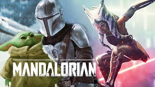 The Mandalorian Season 2 Trailer - Ahsoka New Jedi Characters and Star Wars Easter Eggs