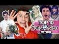 TOP 10 CANCIONES - EUROVISION 2019 ESPAÑA (OT 2018)