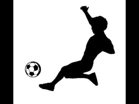 Musica Para Jugar al Futbol // Alan Walker