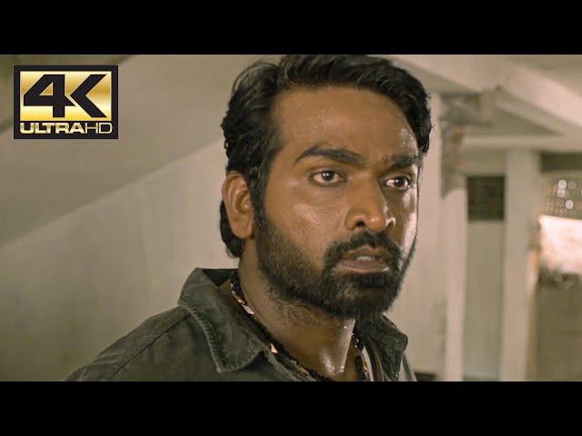 Climax | Kadhalum Kadandhu Pogum | 4K (English Subtitle)