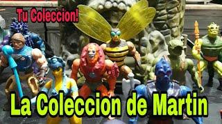 Tu Colección: La coleccion de Martin