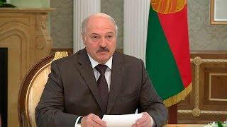 Лукашенко: проблемы в регионе ОДКБ необходимо решать самостоятельно, без иностранных политбюро