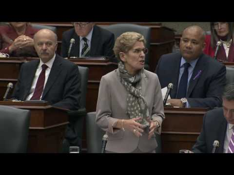 2016-10-27 Question Period