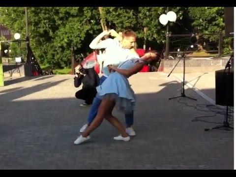 Студия танцев 7Dance