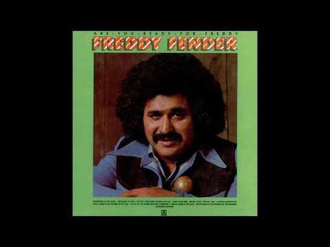 FREDDY FENDER - Are You Ready for Freddy? (1975) [STUDIO ALBUM]