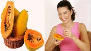 How To Use Papaya For Hair Growth at Home Recipe