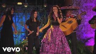 Edith Márquez - La Camisa Negra (En Vivo)