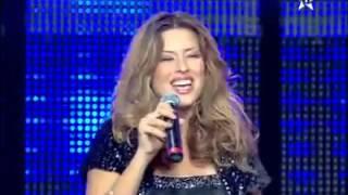 Hajar Adnane ft ALKayssar - Lalla Turkia هاجر عدنان القيصر - لالة تركية