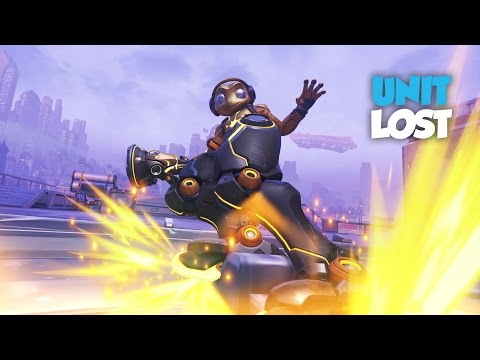 Overwatch PTR Competitive Gameplay - LIVE Commentary!