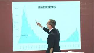 BRUTAL, CARLOS CUESTA: SÁNCHEZ OCULTÓ LOS DATOS DE CONTAGIOS DEL 8-M: CAMBIARÓN VI-DAS POR VOTOS