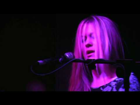 Astrid Williamson - `Live Pulse` Live at the Prince Albert, Brighton August 17th, 2011  FULL SHOW