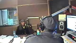 Jockey Joe interviews Che'Nelle 香奈兒(01/18/2013)