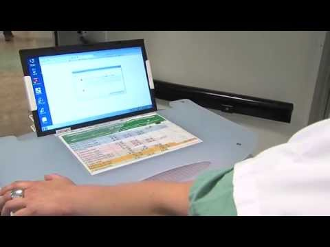 Le Dossier Patient Informatisé de l'AP-HM