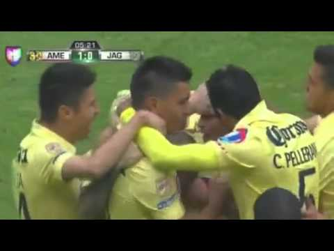 Le goals le plus loin du monde Osvaldo Martinez
