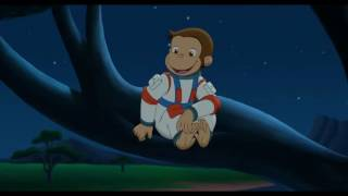 Curious George 3  Back to the Jungle   Sneak Peek   Own it on DVD 6 23