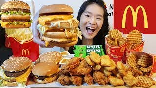 impossible big mac challenge matt stonie