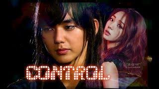 ⚡ ⚡ CONTROL - DARK Min Kyu & Ji A (AU)