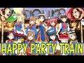 伊波杏樹に骨抜きにされる男。「HAPPY PARTY TRAIN/Aqours」再現コース降臨!【スーパーマリオメーカー】#94