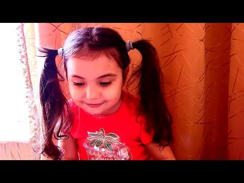 Видео: Гениальная  3-х летняя девочка знает все столицы мира ШОК