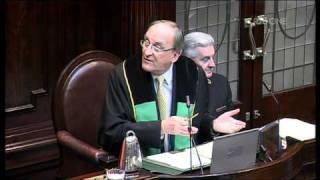 Dáil Éireann gold RBB