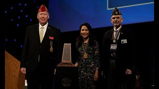 American Legion bestows 2019 Fourth Estate Awards