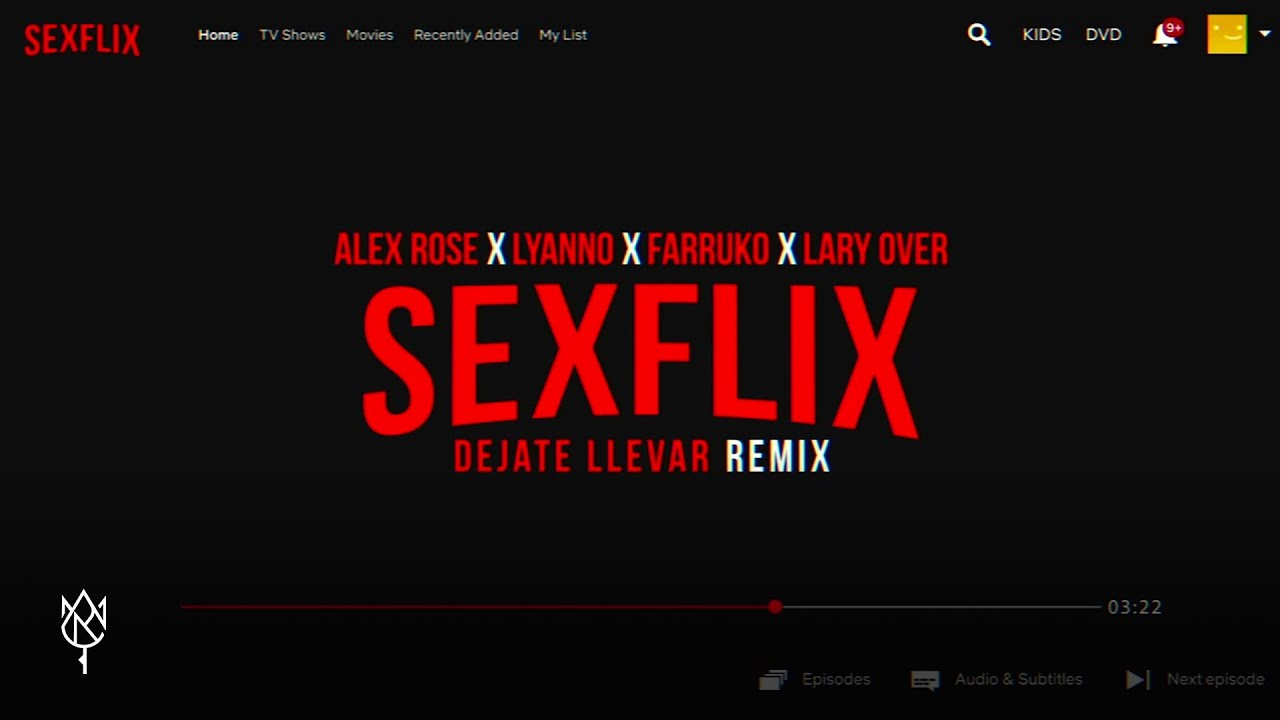 Download Alex Rose ft. Lyanno, Farruko & Larry Over - Dejate Llevar (Remix) [Audio Oficial]