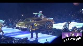 Miley Cyrus Love Money Party Music Video Explicit pw Bangerz Tour 2014