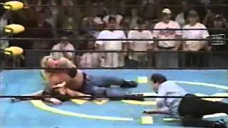 Greatest Diamond Cutter of All-time: Powerbomb Cutter - DDP