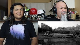 Dawn Of Solace - Ashes (Lyric Video) [Reaction/Review]