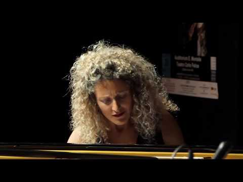 Piazzolla 3 Preludes  for Piano Elisa Tomellini