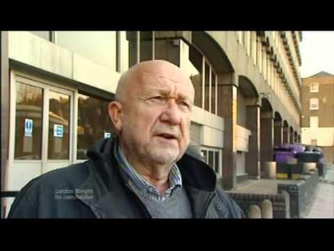 Damilola's killer - Ricky Priddle back in jail... again (ITV1 Central coverage)