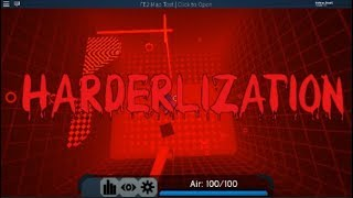 (Buffed) Harderlization [Crazy] de Grande-Tony, Enszo . Test de carte Roblox FE2