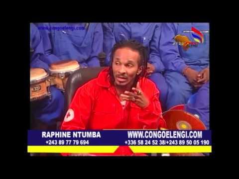 ROBINHO MUDIBU ANNONCE LE 22 JUIN AKO ZALA NA PARIS COMME INVITE SURPRISES NA CONCERT YA FALLY IPUPA