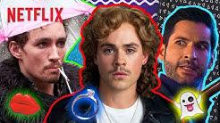 Stranger Things vs. Umbrella Academy vs. Lucifer | Kiss, Marry, Vanish | Netflix
