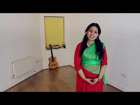 ::Bharatanatyam Dance | GRADE 3 | Chapter 3 | Thahatha Jumtharitha | Indian Classical Dance::