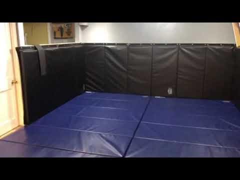 Customer Review: Eco Folding Mats