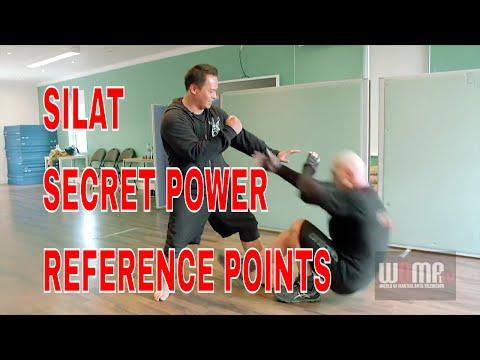 SECRET POWER OF