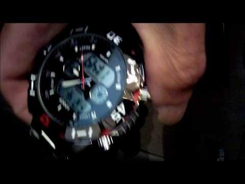 HPOLW - Наручные мужские часы 2