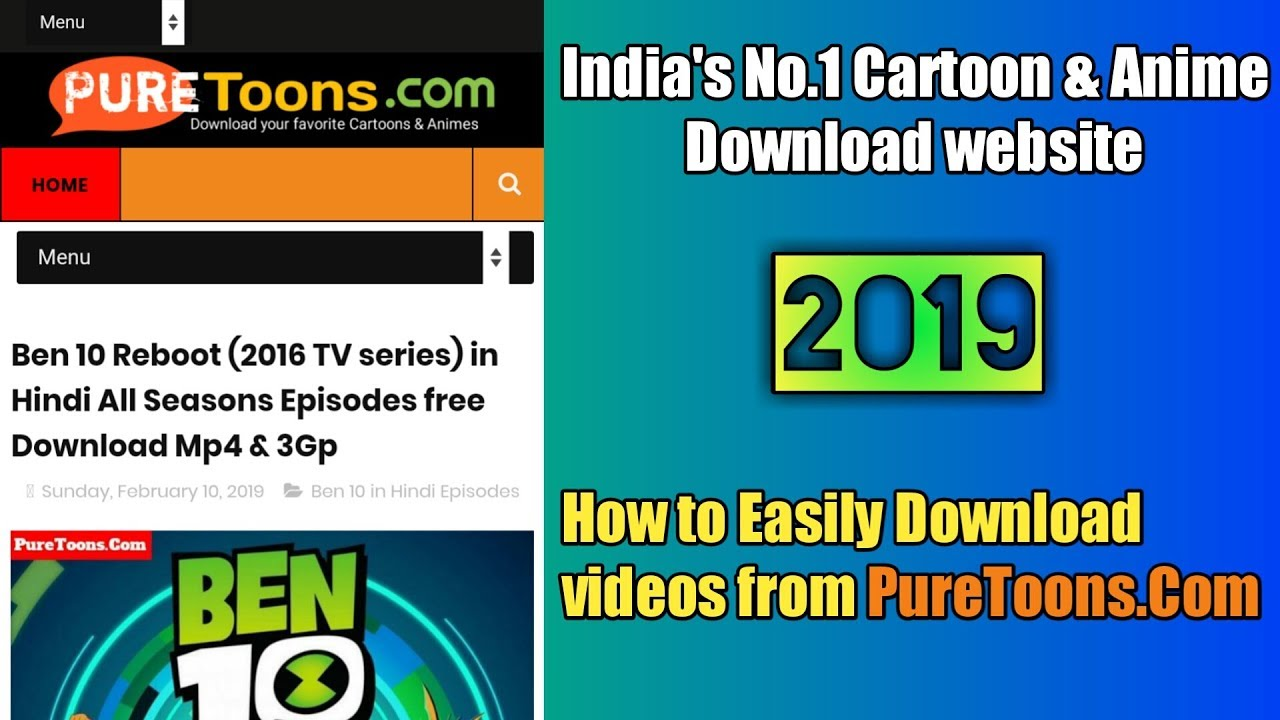 best downloading sites in india