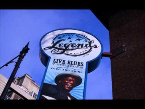 Where The Blues Begins- Buddy Guy Feat Carlos Santana