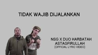 Parody Despacito Edisi RAMADAN (Duo Harbatah)!!