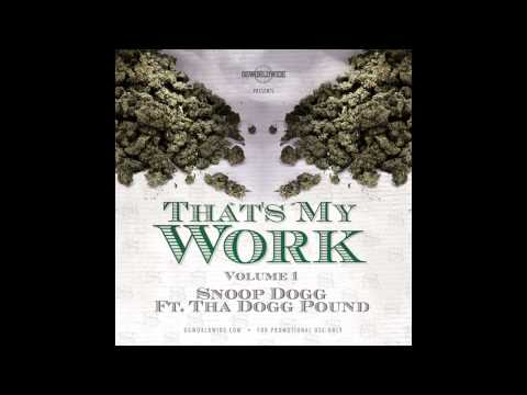 Snoop Dogg feat. Daz Dillinger & Kurupt - All Around The World (That's My Work Vol. 1)