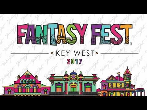 Fantasy Fest 2017 Manifesto | Key West, FL