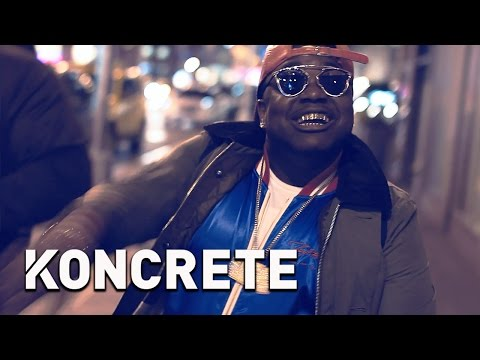 "Peewee Longway - ""The Long Way"" Vlog Episode 2.5 (New York)"