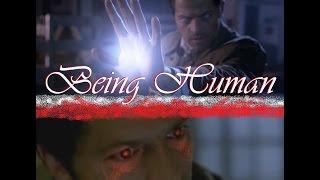 Supernatural ~ Being Human