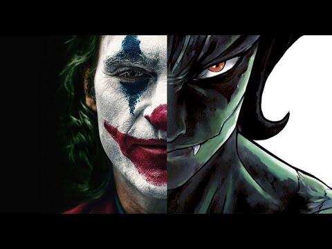 Joker - The Devilman
